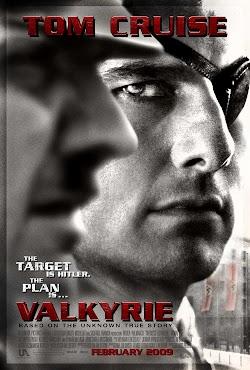 Điệp Vụ Valkyrie - Valkyrie (2008) Poster