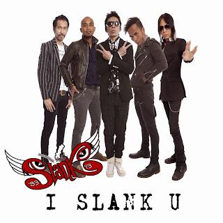 Slank - I Slank U (feat. Vicky Shu & Aura Kasih)