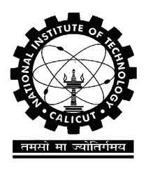 NIT Calicut Walk in 2013 Recruitment Notification Technical Assistant govt jobs in kerala