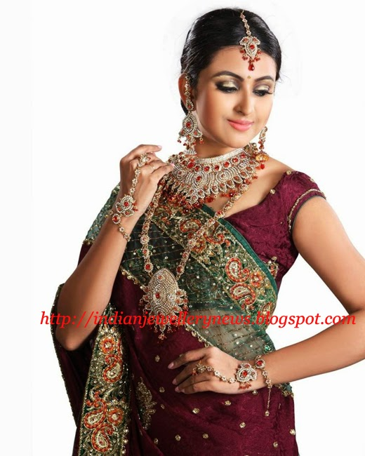 Kundan Heavy Sets for Bridal