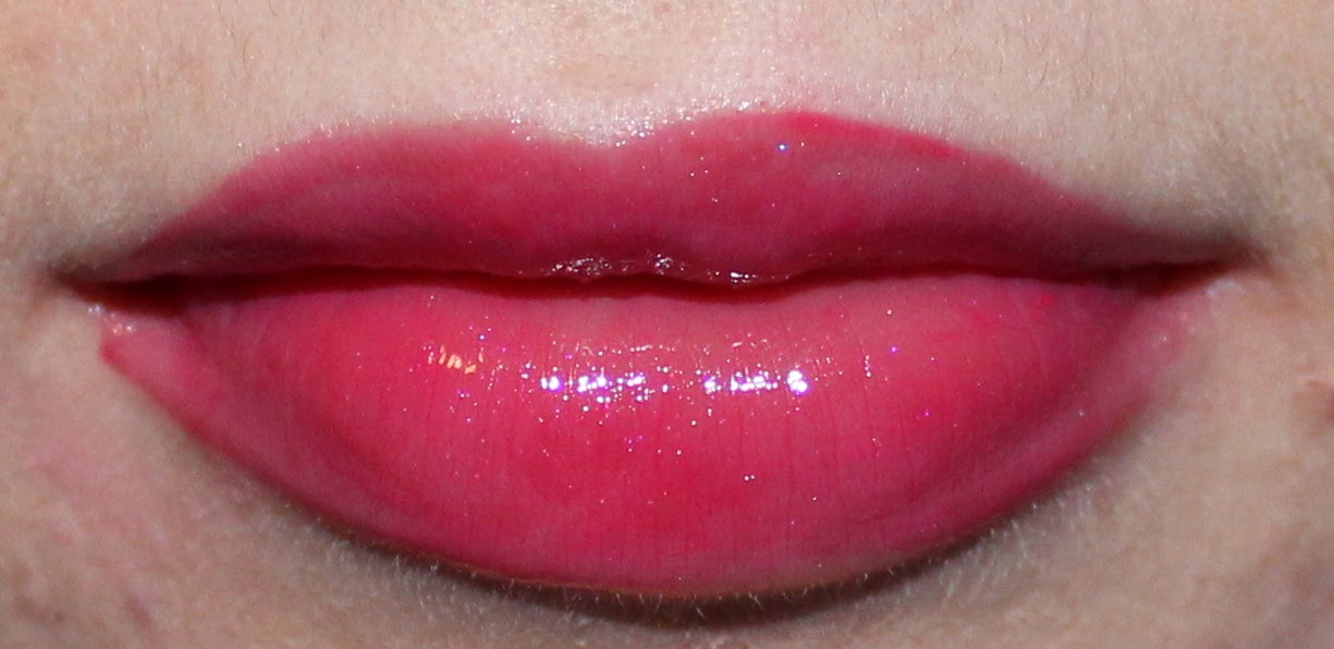 Dior Rouge Dior Brillant in Darling