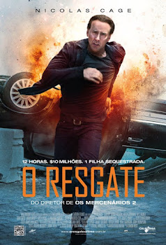 O Resgate (Dual Audio) BDRip XviD