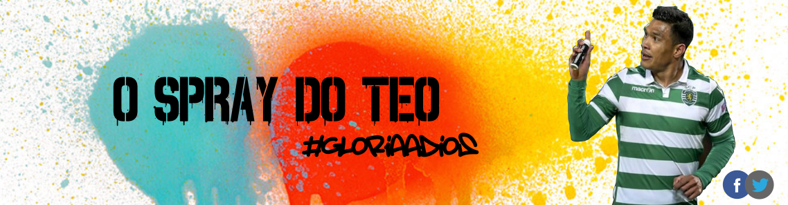 O Spray do Teo