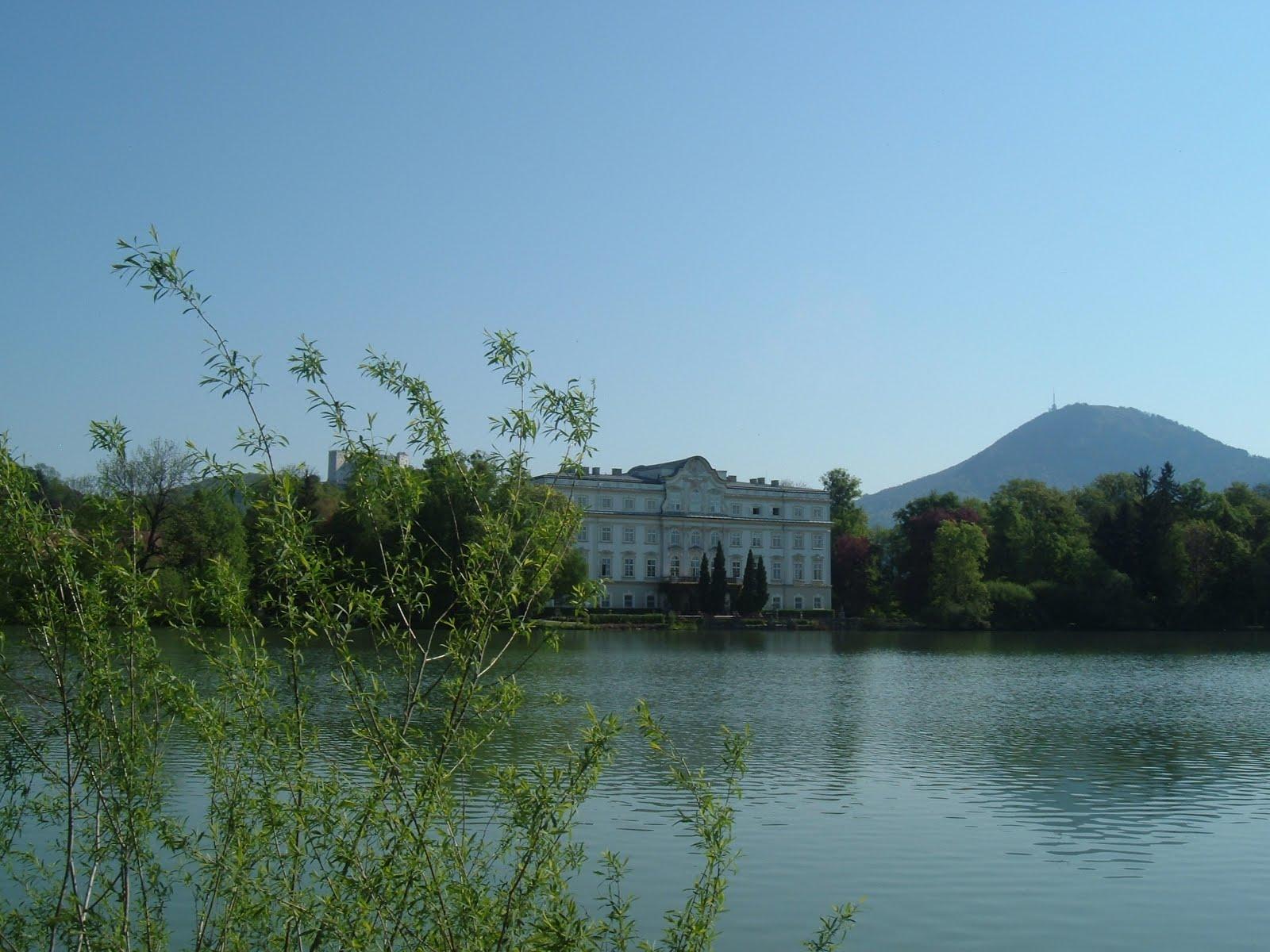 Von Trapp Villa