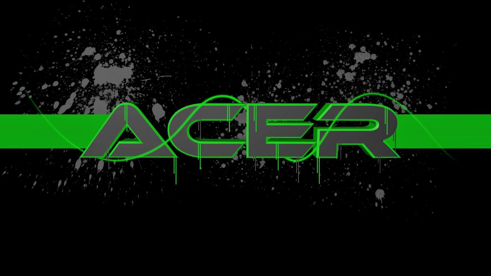Acer Logo Terbaru