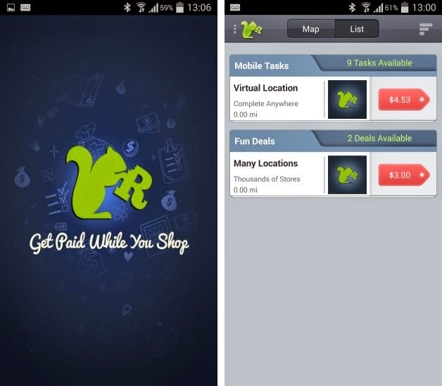 Android Apps to Earn Money Online