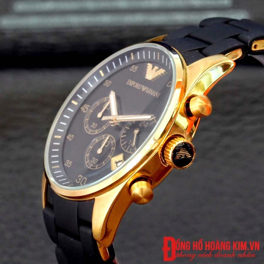 Đồng hồ armani ar46