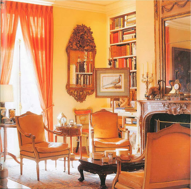 The style saloniste the grand gesture all hale anthony hail for Above all grand salon