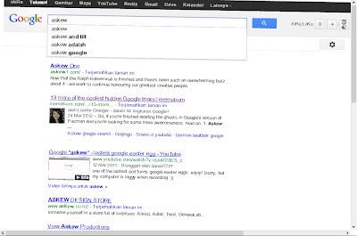 Google Hidden Tricks