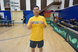 Wu Cheng Tao wins Group A STTC League June 10, 2018