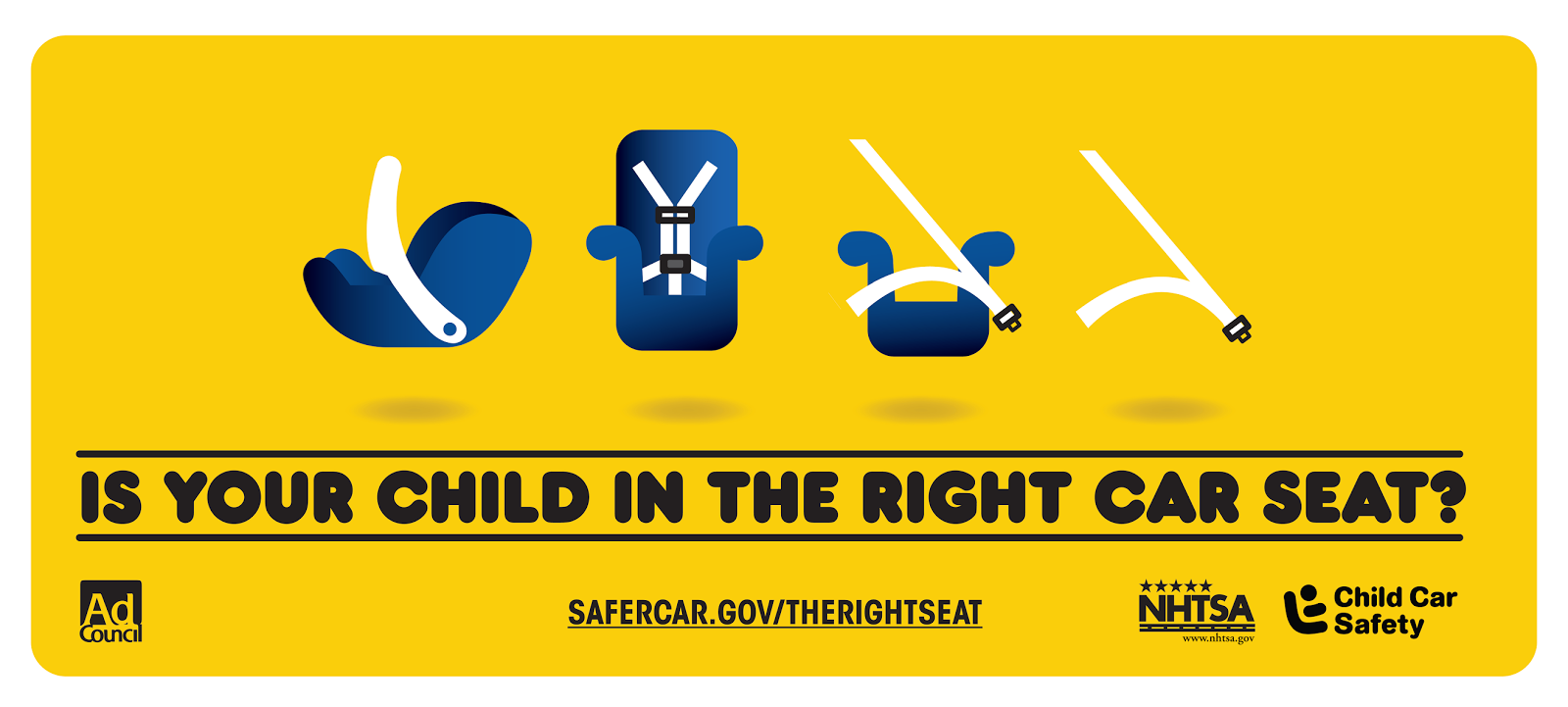 Child Passenger Safety Awareness