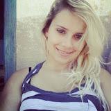Candidata #03 Ana Carolina