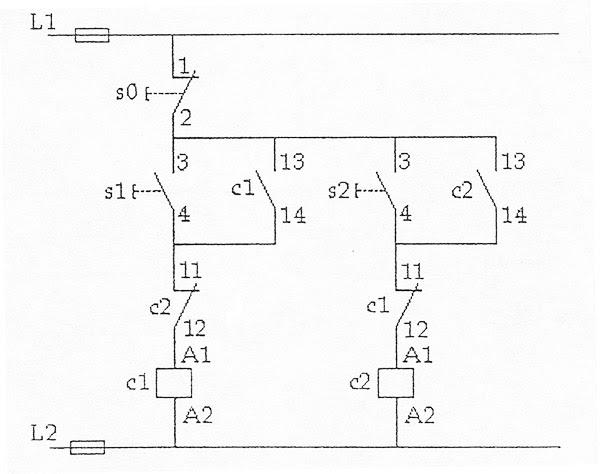 ingenier u00eda electr u00f3nica - v u00edctor calder u00f3n  arranque de motores trif u00e1sicos
