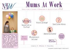 Mums@Work Portal