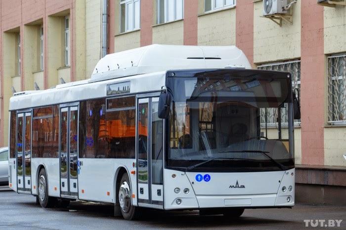 В 2015 г. тольяттинское АТП-3