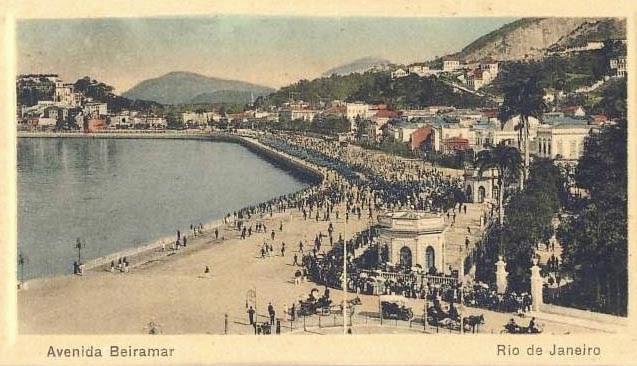 terraco jardins clinica:onde se pode ver o pavilhão à direita da foto, antes de 1922