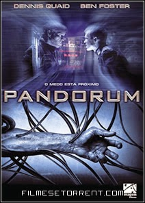 Pandorum Torrent Dual Áudio