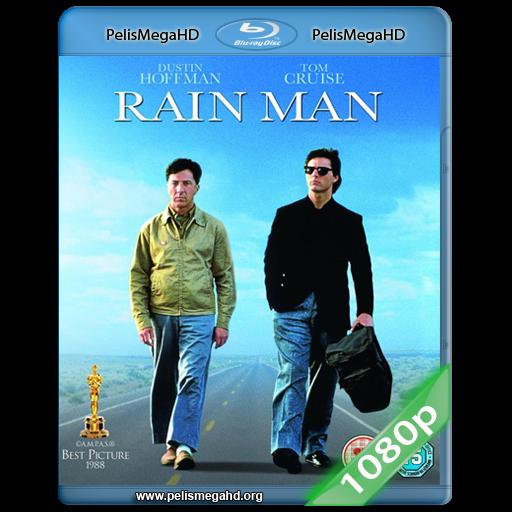 RAIN MAN (1988) FULL 1080P HD MKV ESPAÑOL LATINO