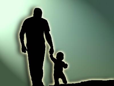 """Pelajaran Hidup Dari """"Kebohongan"""" Yang Kerap Dilakukan Seorang Ayah"""