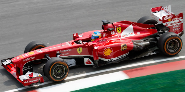 F1: Ferrari Threatens To Quit Formula 1 Amid Sport's Moves To Force Rule Changes For 2017