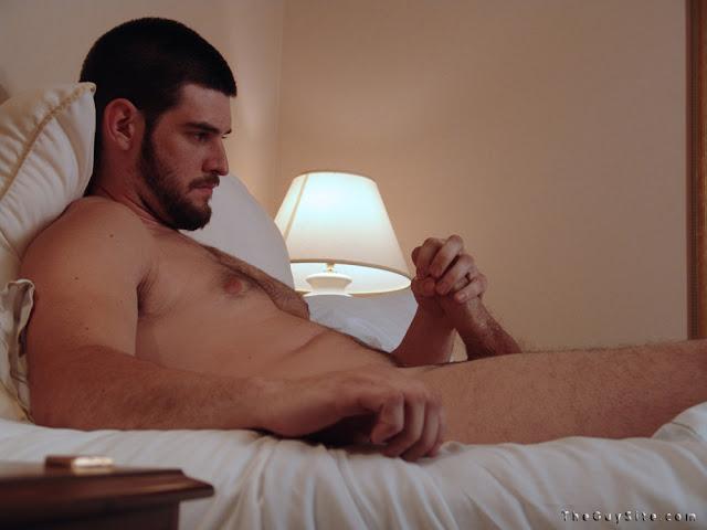 bareback gay movie clip