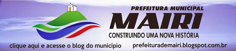 Mairi Bahia