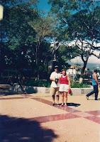 la asunción, isla margarita, venezuela, vuelta al mundo, round the world, información viajes, consejos, fotos, guía, diario, excursiones