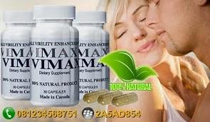 Jual Vimax Pills 30 Asli