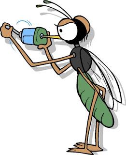 En la mayoría de los casos, las mordeduras y picaduras de insectos se pueden tratar en casa fácilmente.