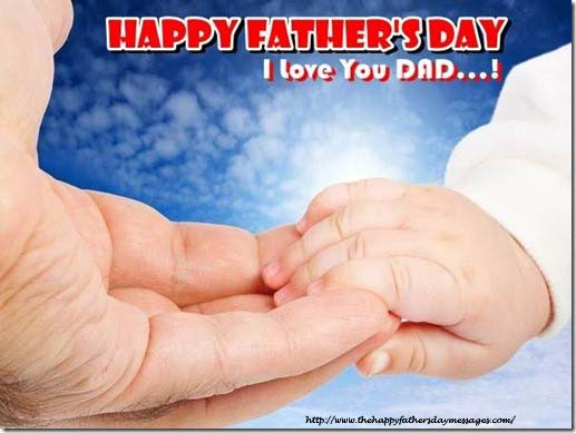 happy Fathers Day Quotes in Hindi Images Download
