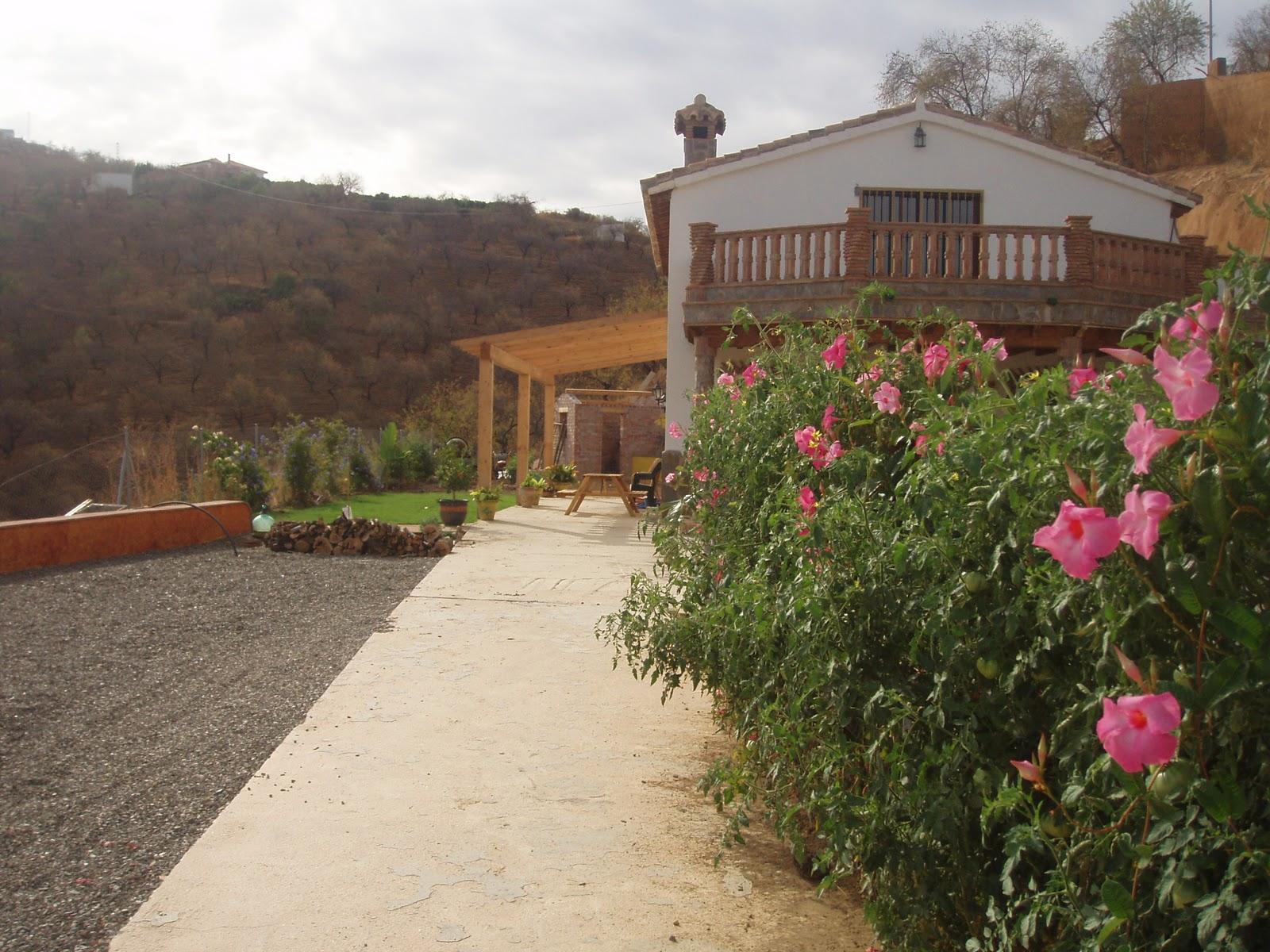 Casa rural atalaya guaro sierra de las nieves nuestra casa vuestra casa - Casa rural guaro ...