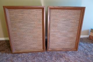 Electro Voice Vintage Speaker