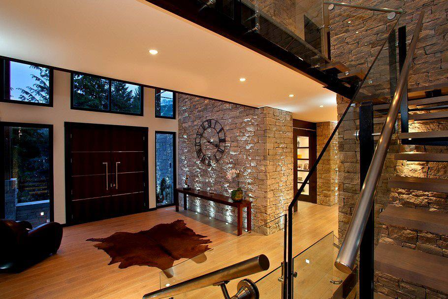 Case moderne di lusso - Case moderne interni foto ...
