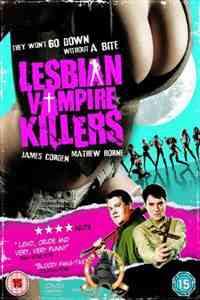 Ver Lesbian Vampire Killers Online