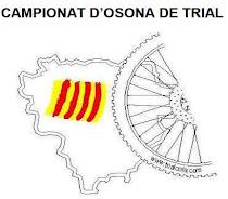 Campionat d'Osona de Trial COTA 2015
