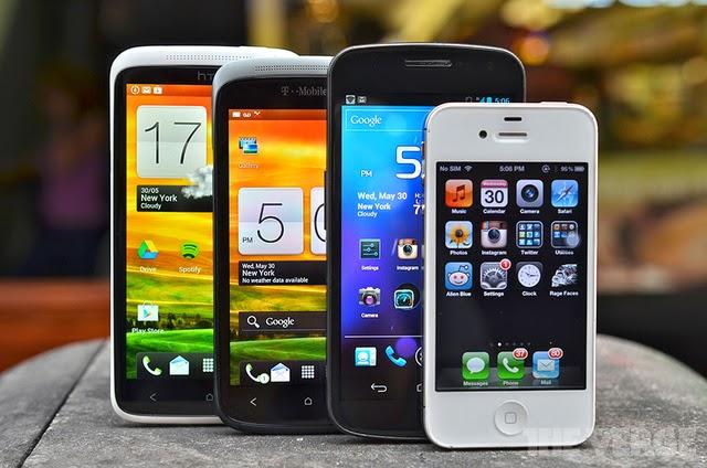 Perhatikan 6 Tips ini Sebelum Membeli Smartphone Android  Bekas