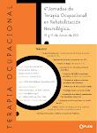 4º jornadas de terapia Ocupacional en Rehabilitación Neurológica 10 y 11 de Junio de 2011 en FLENI