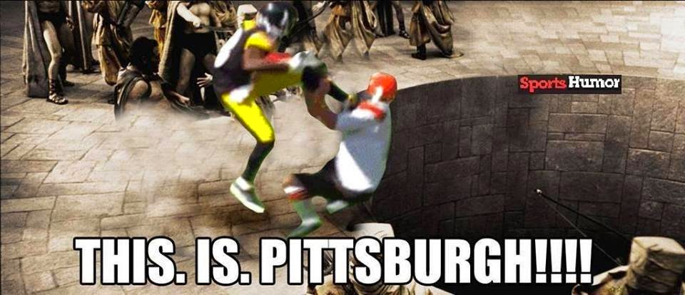 this is pittsburgh!!!