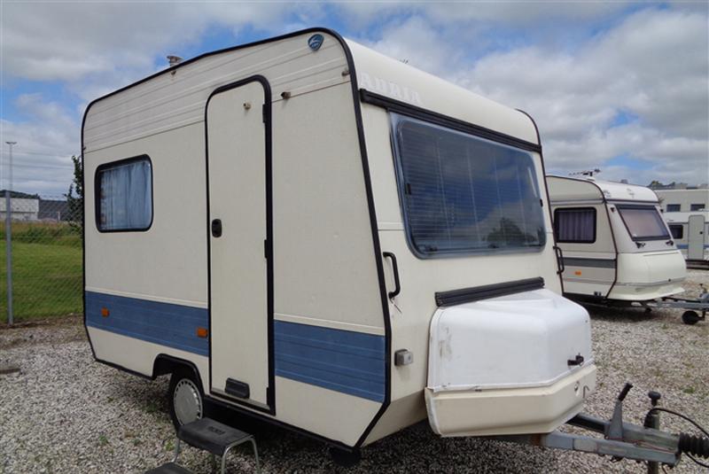 adria campingvogne 2014