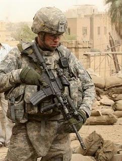 Seragam Tentara Amerika Dari Masa ke Masa | Kumpulan Artikel Perang