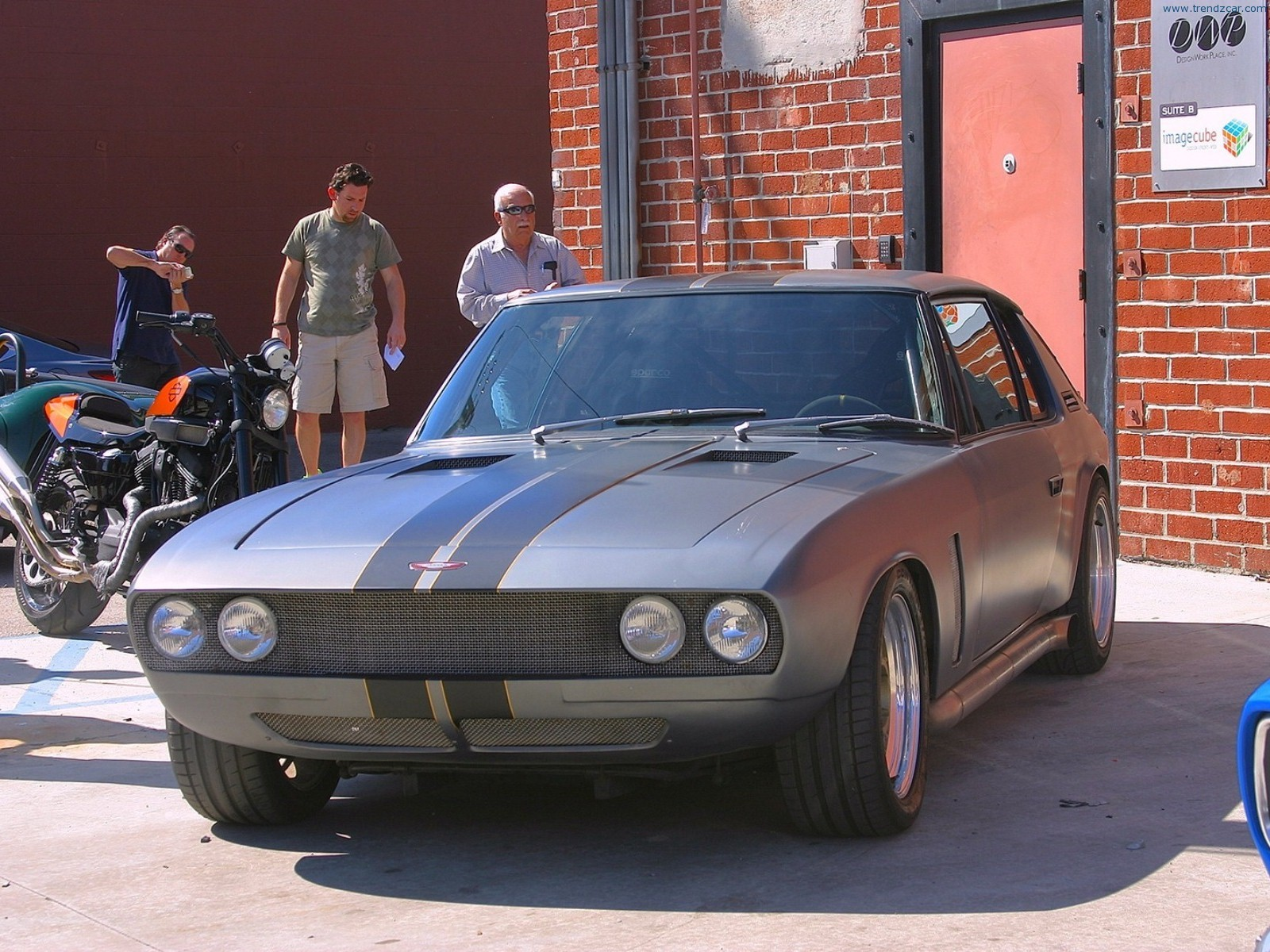 Interesting Facts: Cars used in Fast & Furious 6
