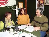 Participa con opiniones en la Web de nuestro programa radial