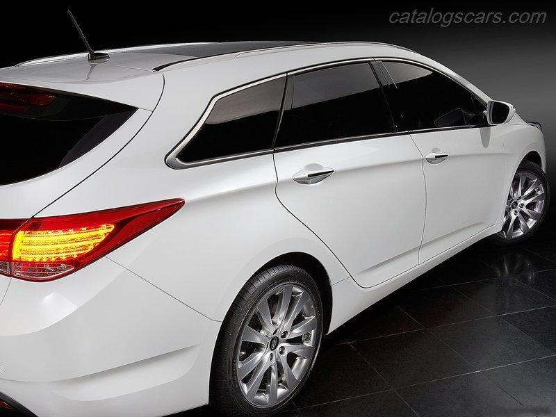 صور سيارة هيونداى i40 واجن 2012 - اجمل خلفيات صور عربية هيونداى i40 واجن 2012 - Hyundai i40 Wagon Photos Hyundai-i40-Wagon-2012-08.jpg
