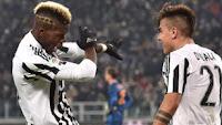 Juventus vs AS Roma 1-0 Video Gol & Highlights