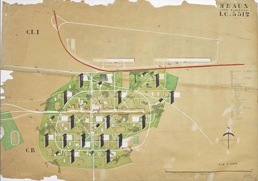 urban networks  el sue u00f1o de le corbusier que se convirti u00f3 en pesadilla  de la  u201cunit u00e9 d