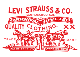 download Logo Levi strauss and Co Vector
