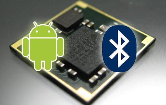 [Android SDK特色教學] 藍牙4.0 BLE通訊實現