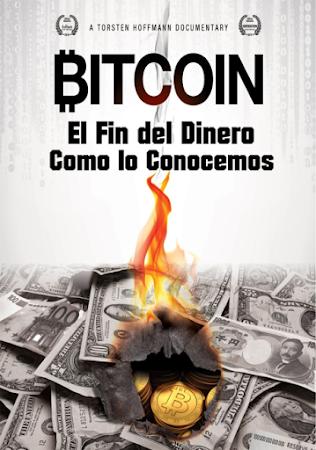 Película sobre Bitcoin