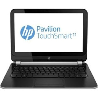 Touch smart notebook