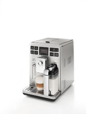 Philips Saeco Machine A Cafe